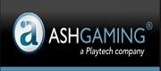 ash gaming slots RTP