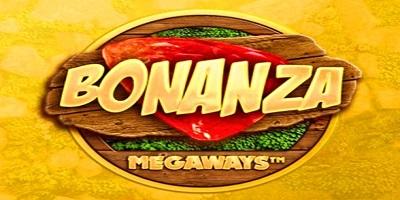 Bonanza Slot logo