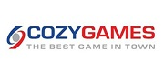 Cozy Games logo