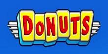 Donuts Slot logo