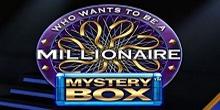 Millionaire Mystery Box Slot logo