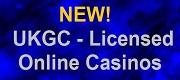 the newest UKGC licensed casinos