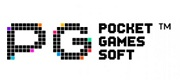 Pocket Games Soft logo