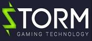 Storm Gaming logo