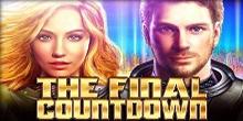 Final Countdown Slot logo