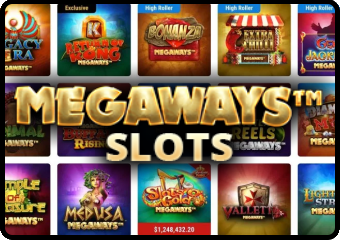 a-z megaways slots guide