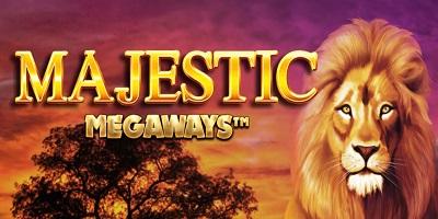 Majestic Megaways logo