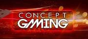 concept gaming slots RTP