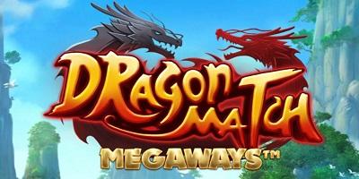 Dragon Match Megaways logo