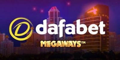 Dafabet Megaways Slot logo