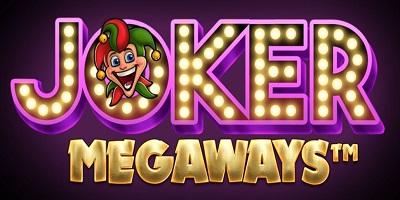 Joker Megaways logo