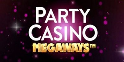 Party Casino Megaways logo