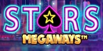 Stars Megaways logo