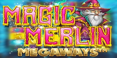 Magic Merlin Megaways logo