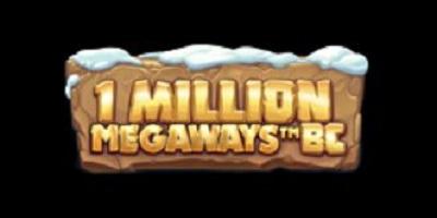 1 Million Megaways BC logo