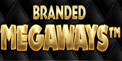 Branded Megaways logo