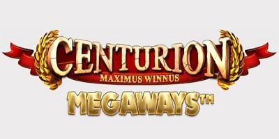 Centurion Megaways logo