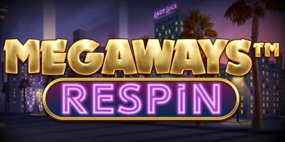 Megaways Respin logo