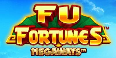 Fu Fortunes Megaways logo