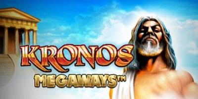 Kronos Megaways logo