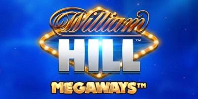 William Hill Megaways logo